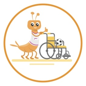 Millepatte Handicap
