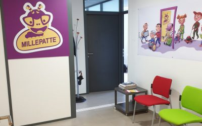 Agence Millepatte Strasbourg Sud (67)