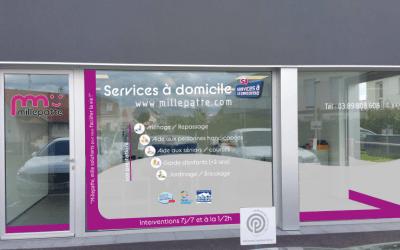 Agence Millepatte Colmar (68)
